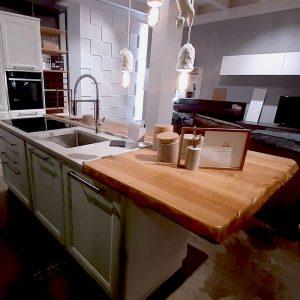 cucina zecchinon isola