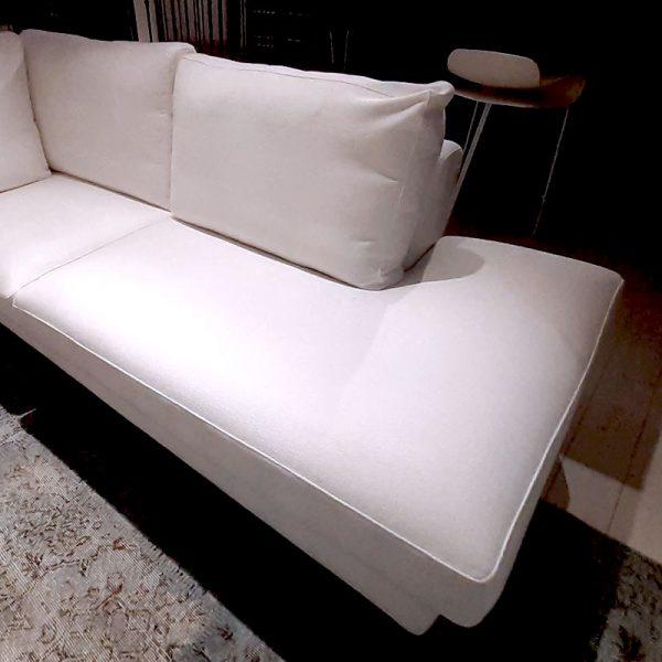 divano time pianca