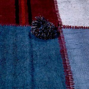 tappeto mohebbian nomadismi
