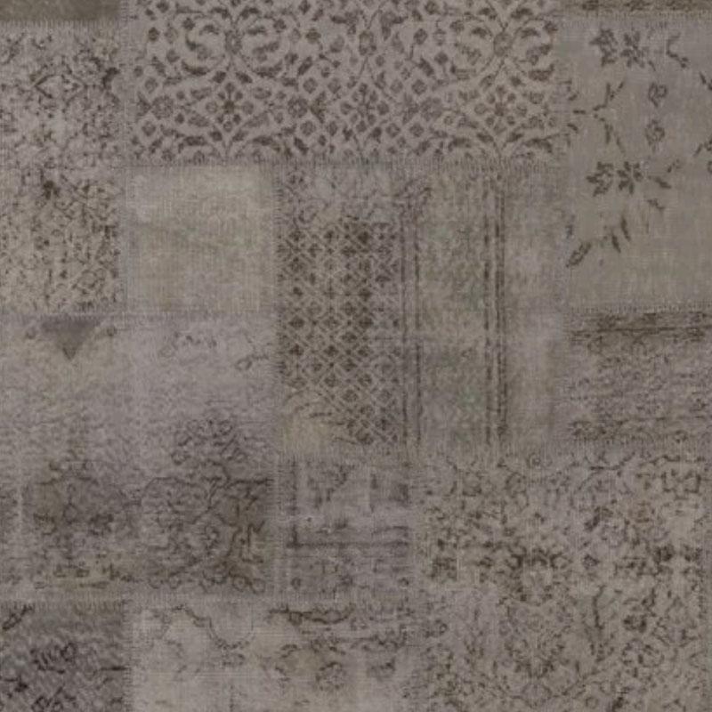 tappeto mohebbian patchwork