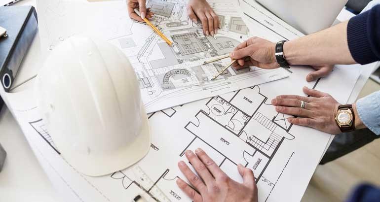 consulenza per architetti roma